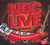 NQC Live, Volume 12 CD/DVD