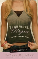 Technical Virgin: How Far is Too Far? - eBook