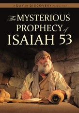 The Mysterious Prophecy of Isaiah 53 - Day of Discovery - (DVD)