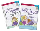 Feelings Book, Book & Journal