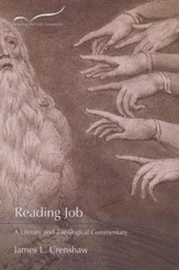 Reading Job: A Literary and Theological Commentary