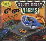 Stunt Derby Racers Kit
