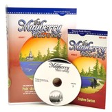 The Mayberry Bible Study, DVD Leader Pack, Vol. 2  - Slightly Imperfect