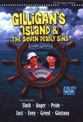 Gilligan's Island DVD Leader Pack