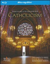 Catholicism: The Complete Series, 5 Blu-ray Set