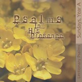 Psalms In His Presence, Year A 2CD