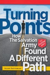 Turning Points: How the Salvation Army Found a Different Path