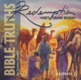 BJU Bible Truths Grade 6 CD: Redemption-God's Grand Design
