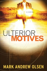 Ulterior Motives - eBook