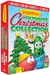 The Ultimate Christmas Collection