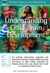 Understanding Child Brain Development DVDs (2 DVDs)