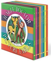 Jungle Doctor Fables Boxset