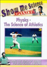 Physics: The Science of Athletics DVD