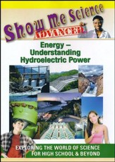 Energy: Understanding Hydroelectric Power DVD