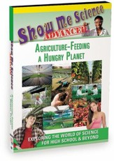 Agriculture: Feeding a Hungry Planet DVD