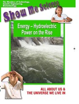 Energy: Hydroelectric Power on the Rise DVD