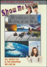 Meteorology: The Mystery of the Wind DVD