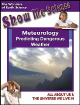 Meteorology: Predicting Dangerous Weather DVD
