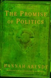 The Promise of Politics - eBook