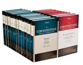 Cornerstone Biblical Commentary, OT & NT, 20 Volumes