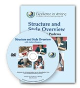 Teaching Writing: Structure & Style Overview, DVD