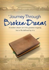 The Journey Through Broken Dreams, DVD