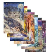 The Gates of Heaven Series, Volumes 1-7