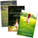 Roadside Assistance Trilogy, Volumes 1-3