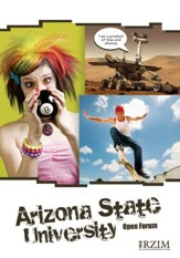 Arizona State University Open Forum - DVD