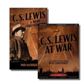 C.S. Lewis At War eBook and MP3 Digital Bundle [Download]