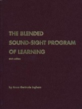 Blended Sound-Sight Program of Learning