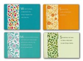 Strength for Today (NIV) Box of 12 Assorted Encouragement Cards