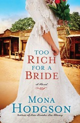 Too Rich for a Bride: A Novel - eBook