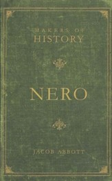 Nero: Makers of History