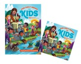 Our Daily Bread for Kids / Our Daily Bread for Kids: Sunday  School Songs - 2 pack