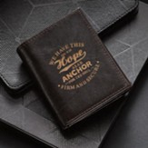 Hope As An Anchor Wallet