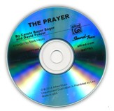 The Prayer / Sound Track CD