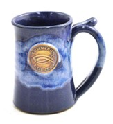 Community Bible Study Mug - Blue