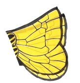 Bumblebee Dress Up Wings, Yellow