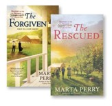 Keepers of the Promise Series, Volumes 1 & 2