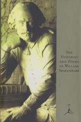 The Histories and Poems of Shakespeare: (A Modern Library E-Book) - eBook