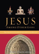 Jesus Among Other Gods - DVD