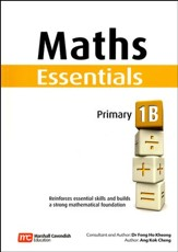 Maths Essentials Primary Level 1B