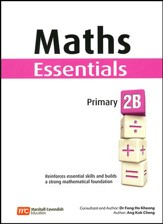 Maths Essentials Primary 2B