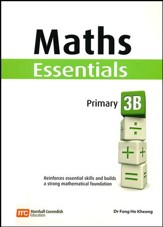 Maths Essentials Primary 3B