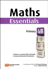 Maths Essentials Primary 4B