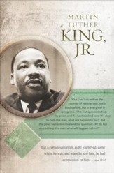 Martin Luther King, Jr. African American Heritage Series Bulletins, 100