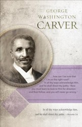 George Washington Carver African American Heritage Series Bulletins, 100