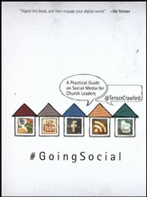 #Going Social: A Practical Guide on Social Media for Church Leaders