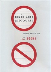 A Charitable Discourse, Small Group DVD: Talking about the Things That Divide Us